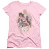 Womens: Punky Brewster - PB Distressed Shirts