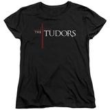 Womens: The Tudors - Logo T-shirts