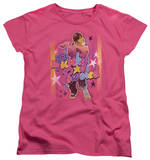 Womens: Punky Brewster - Punky Powered T-shirts