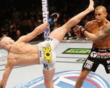 UFC 178 - Poirier v Mcgregor Foto af Josh Hedges/Zuffa LLC