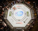 UFC 178 - Johnson v Cariaso Photo by Josh Hedges/Zuffa LLC