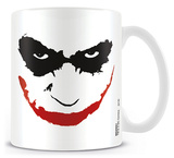 The Dark Knight - Joker Face Mug Tazza