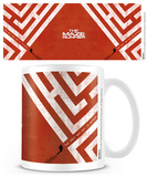 Maze Runner - Only Way Out Mug Becher