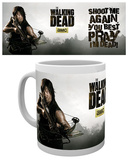 The Walking Dead - Daryl Mug Taza