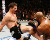 UFC 178 - Kennedy v Romero Foto af Josh Hedges/Zuffa LLC