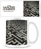 Maze Runner - Maze Mug Becher