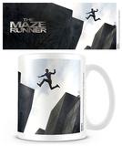 Maze Runner - Jump Mug Becher