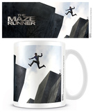 Maze Runner - Jump Mug Taza