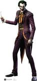 The Joker - Injustice DC Comics Game Lifesize Standup Cardboard Cutouts