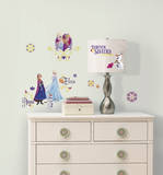Disney - Frozen Spring Wall Decal Wall Decal