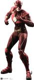 Flash - Injustice DC Comics Game Lifesize Standup Cardboard Cutouts
