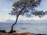 Antibes by Claude Monet, 1888 Fotoprint