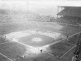 General View of Forbes Baseball Field Fotografisk trykk
