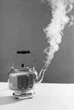 View of Steaming Kettle Fotografie-Druck von Philip Gendreau