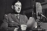 Charles De Gaulle Reproduction photographique