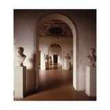 Room of Metamorphosis Giclée-Druck von Antonio Maria Viani