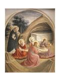 Lamentation Reproduction procédé giclée par Giovanni Da Fiesole