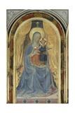 Tabernacle of the Linen Drapers, 1432-1433 Reproduction procédé giclée par Giovanni Da Fiesole