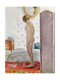 La Toilette Giclee Print by Henri Lebasque