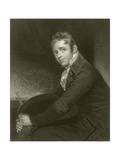 Sir David Wilkie Giclee Print by Sir William Beechey