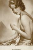 Brigitte Helm Photographic Print