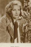 Greta Garbo Impressão fotográfica