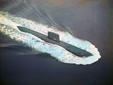 USS Nautilus Fotografie-Druck