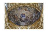 Assumption of Virgin with Saints and Prophets Giclée-vedos