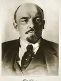 Lenin Fotografisk trykk
