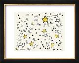 So Many Stars, c. 1958 Print by Andy Warhol