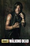 The Walking Dead - Season 5 Daryl Pôsters