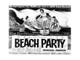 Beach Party - Lobby Card Reproduction Posters