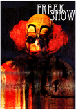 Freak Show 2 Posters