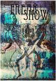 Freak Show 3 Prints