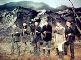 The Guns of Navarone Fotografia