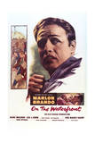 On the Waterfront - Movie Poster Reproduction Posters