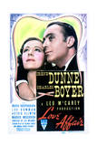 Love Affair - Movie Poster Reproduction Prints