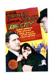 Big City - Movie Poster Reproduction Prints