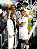 The Love Boat Photo
