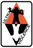 Ultra - Violence 2 Poster