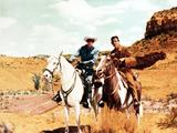 The Lone Ranger Foto