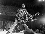 Chuck Berry Foto