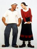Popeye Photo