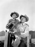 The Rifleman Foto
