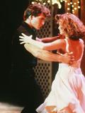 Dirty Dancing, på engelsk Foto