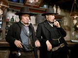 Pat Garrett and Billy the Kid Photo