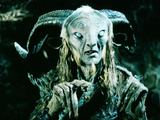Pans Labyrinth Photo