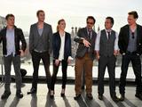 The Avengers Foto