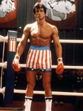 Rocky IV Foto