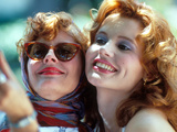 Thelma and Louise Foto